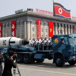 Coreia do Norte acusa EUA na ONU de impedir seu desenvolvimento