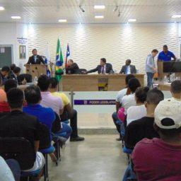 Internautas elegem Vereadores mais atuantes em Gandu