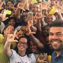 Gestão do prefeito Leo de Neco tem 79% de aprovação, aponta pesquisa.