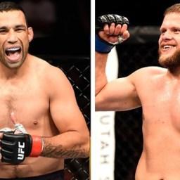 Hunt deixa luta principal do UFC Austrália, e Werdum enfrenta Marcin Tybura