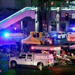 Maior atentado a tiros dos EUA mata 50 e deixa 400 feridos