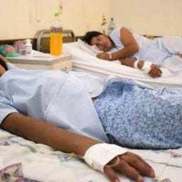 Bahia registra 65,5 mil casos prováveis e 80 mortes suspeitas por dengue em 2019