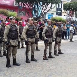 Autorizado concurso da Polícia Militar da Bahia 2019 com 2 mil vagas para soldado