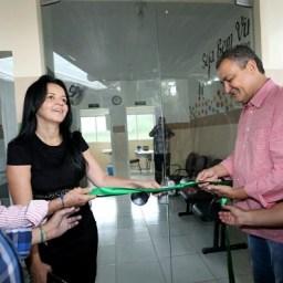 Aurelino Leal recebe posto de saúde e ações para agricultura familiar