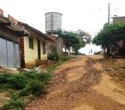 Falta de água causa transtornos para a população em Gandu/BA
