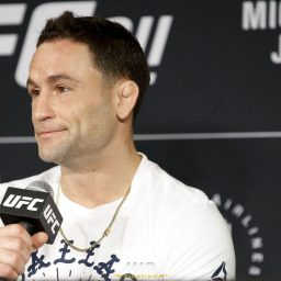 Lesão tira Edgar de disputa de cinturão contra Holloway no UFC 219