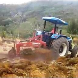 Gandu: Secretaria de Agricultura intensifica ações do programa Campo Forte