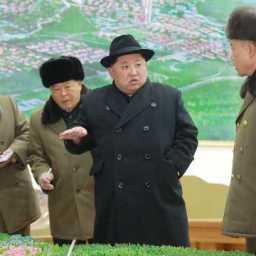 Coreia do Norte acredita que Japão se prepara para invadi-la