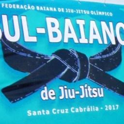 Melhores momentos do Campeonato Sul-baiano de Jiu Jitsu em Cabrália-BA