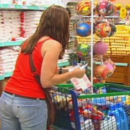 Valor da cesta básica em Salvador aumenta 3,08% no semestre