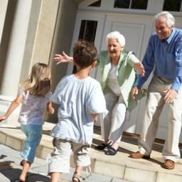 Quando os avós podem ser obrigados a pagar pensão alimentícia aos netos?