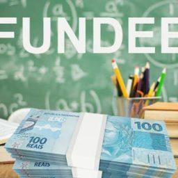 Esclarecimento sobre o pagamento do Rateio do Fundeb aos educadores de Gandu