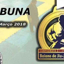 1ª Etapa do Campeonato Baiano de Jiu Jitsu pela FBJJO – 11/03 em Itabuna