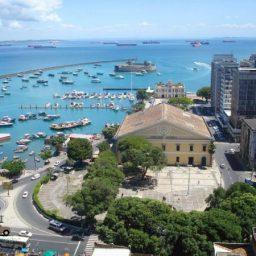 Setur quer ampliar participação da Bahia no Mapa Turístico Brasileiro
