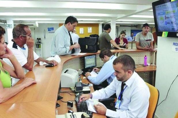 Cart%C3%B3rios-passar%C3%A3o-a-emitir-passaportes-e-a-carteira-de-identidade Cartórios superam bancos em número de operações suspeitas reportadas ao Coaf