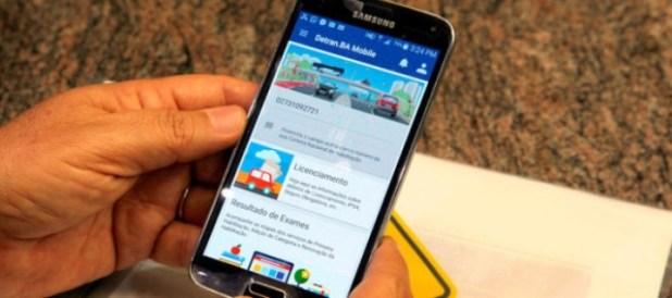 Quase-sete-milh%C3%B5es-de-baianos-acessam-a-internet-pelo-celular Sete em cada dez brasileiros acessam a internet, diz pesquisa
