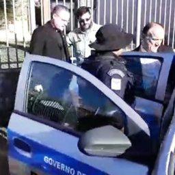 MG: Bispo e padres são presos em operação contra desvios de recursos na Igreja Católica