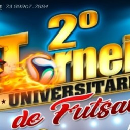 Gandu sediará o 2º torneio universitário de futsal neste domingo (15)