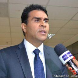 Fábio Souto desiste de reeleição após desistência de ACM Neto