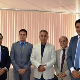 Deputados apresentam proposta para contribuir na recuperação das nascentes baianas