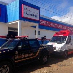 Operação combate desvio de verbas do SUS por meio de cirurgias falsas em cidade no interior da Bahia