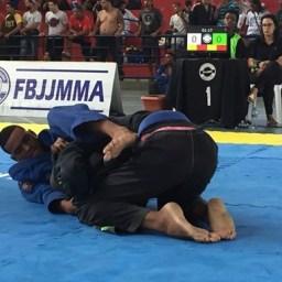 3ª Etapa do Campeonato Baiano de Jiu Jitsu – 08/04 em Lauro de Freitas