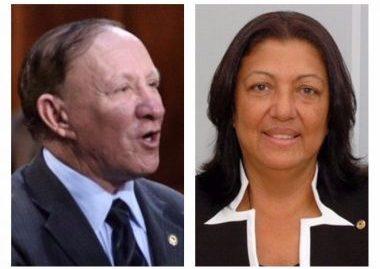 Águia de Haia: Justiça bloqueia R$ 12 milhões de Angela Sousa, Ubaldino e mais 10