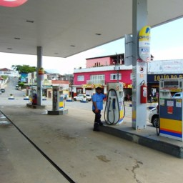 Prejuízo em postos de combustíveis na Bahia foi de R$ 610 milhões