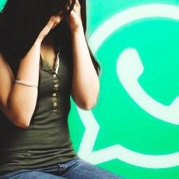 Administrador de grupo de WhatsApp responde por ofensa entre membros, entende TJ
