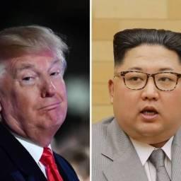 Trump anuncia data de encontro com ditador