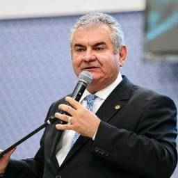 Coronel propõe revogação de determinação de cota de 30% para candidaturas femininas