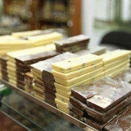 Aprovado projeto que estabelece percentual de cacau em chocolate