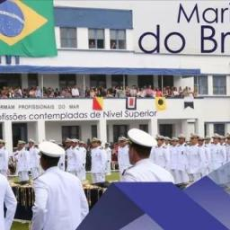 Concurso Marinha Mercante 2018