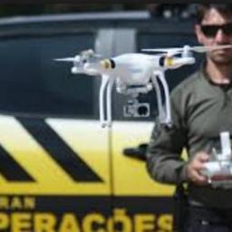 Operação São João terá helicóptero e drone na fiscalização de trânsito