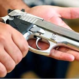 Proteção pessoal: Juíza libera porte de arma de fogo para oficiais de Justiça