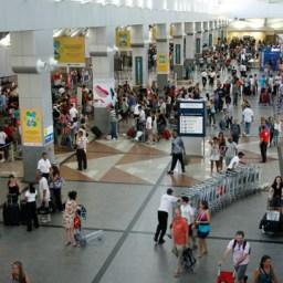 Aeroporto de Salvador ganha nova opção de voo internacional a partir desta quarta (25)