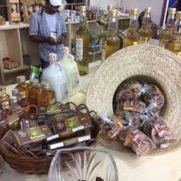 Agricultura familiar é destaque no Festival Internacional do Chocolate
