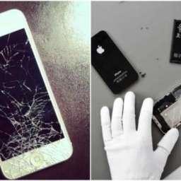 Dicas para conservar o celular, iphone ou smartphone