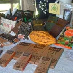 Nova onda do chocolate gourmet resgata setor cacaueiro