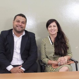 """Prefeita e vice de Ituberá, Iramar Costa e Neto """"Baé"""", são absolvidos em processo no TRE"""