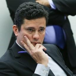 Ao CNJ, Moro alega que soltura de Lula provocaria 'situação de risco'