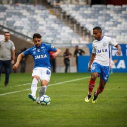 Bahia anula o Cruzeiro, fica no empate e mantém série invicta na Série A