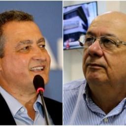 Candidatos ao governo viajam para o interior no primeiro final de semana da campanha