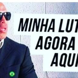 Lenda do MMA, Wanderlei Silva anuncia candidatura a deputador federal; veja os detalhes