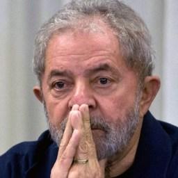 Lula pede à Justiça autorização para gravar programa eleitoral na prisão