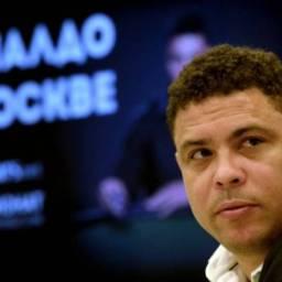 """Ronaldo """"Fenômeno"""" compra time do futebol Espanhol"""