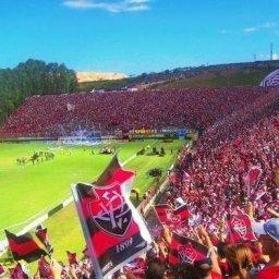 Vitória faz promoção com ingressos a R$ 10 para duelo contra o América-MG