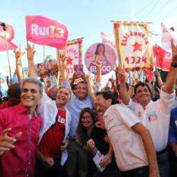 Rui destaca ações de seu governo na cidade de Zé Ronaldo