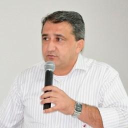 Tribunal nega registro de candidatura de Isaac Carvalho a deputado federal