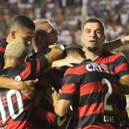 Vitória vence Vasco por 1 a 0 e se afasta do Z-4